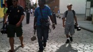 Nowhere Man (Film | Cuba, 2010)