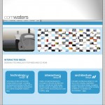 One of many website for Comwaters