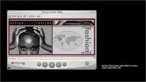 Random Selection of New Media Works from 1999-2009
