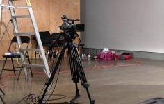 Odalisque - photo/film shoot