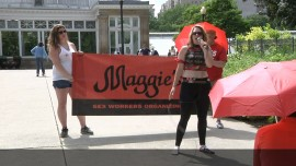 Documenting The Issues – Sex Workers Day of Action (video)