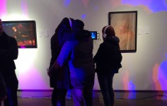 Photos from Installation - Sex Worker, Truth & Archetype